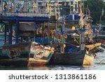 pemalang central java 15... | Shutterstock . vector #1313861186