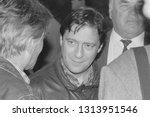 moscow  ussr   august 23  1991  ... | Shutterstock . vector #1313951546