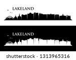 Lakeland Skyline   Florida ...