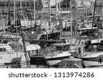 italy  sicily  mediterranean... | Shutterstock . vector #1313974286