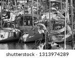 italy  sicily  mediterranean... | Shutterstock . vector #1313974289