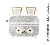 retro illustration style... | Shutterstock .eps vector #1314026399