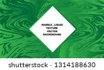 mixture of acrylic paints.... | Shutterstock .eps vector #1314188630