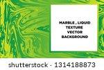 mixture of acrylic paints.... | Shutterstock .eps vector #1314188873