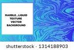 mixture of acrylic paints.... | Shutterstock .eps vector #1314188903