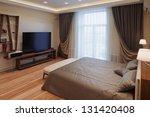 interior design series of nice... | Shutterstock . vector #131420408