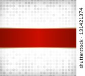 template for card or invitation.... | Shutterstock .eps vector #131421374