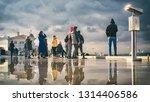istanbul  turkey  february 15 ... | Shutterstock . vector #1314406586