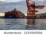 vancouver  bc  canada  ... | Shutterstock . vector #1314569306