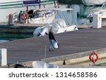 italy  sicily  mediterranean... | Shutterstock . vector #1314658586