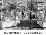 italy  sicily  mediterranean... | Shutterstock . vector #1314658610