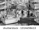 italy  sicily  mediterranean... | Shutterstock . vector #1314658613