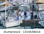 italy  sicily  mediterranean... | Shutterstock . vector #1314658616