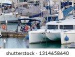 italy  sicily  mediterranean... | Shutterstock . vector #1314658640