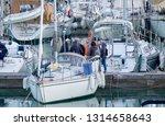 italy  sicily  mediterranean... | Shutterstock . vector #1314658643