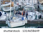 italy  sicily  mediterranean... | Shutterstock . vector #1314658649
