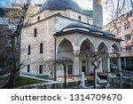 sarajevo  bosnia and... | Shutterstock . vector #1314709670