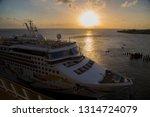 philipsburg  st maarten  ... | Shutterstock . vector #1314724079