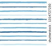 paint stripe seamless pattern....   Shutterstock .eps vector #1314727250