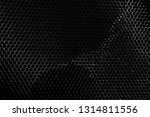abstract background. monochrome ... | Shutterstock . vector #1314811556