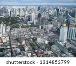 bangkok sky  thailand 24 may...   Shutterstock . vector #1314853799