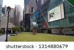 singapore   singapore   feb 5... | Shutterstock . vector #1314880679