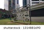 singapore   singapore   feb 5... | Shutterstock . vector #1314881690