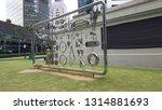 singapore   singapore   feb 5... | Shutterstock . vector #1314881693