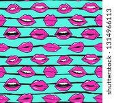 beauty  makeup  cosmetic... | Shutterstock .eps vector #1314966113