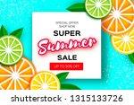 lemon  graprfruit  orange....   Shutterstock . vector #1315133726