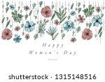 vector hand draw design for... | Shutterstock .eps vector #1315148516
