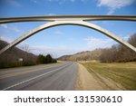 Natchez Trace Parkway Double...