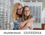 positive beautiful caring... | Shutterstock . vector #1315332416