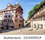 "nuremberg in germany ""duerer""... 