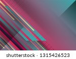 abstract background with stripe ... | Shutterstock .eps vector #1315426523