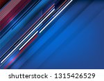 abstract background with stripe ... | Shutterstock .eps vector #1315426529