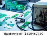 Electronic Components Under...