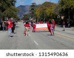pasadena  california  usa  ... | Shutterstock . vector #1315490636