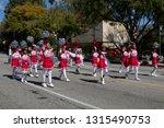 pasadena  california  usa  ... | Shutterstock . vector #1315490753