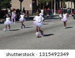 pasadena  california  usa  ... | Shutterstock . vector #1315492349