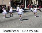 pasadena  california  usa  ... | Shutterstock . vector #1315492433