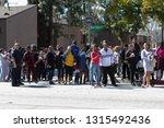 pasadena  california  usa  ... | Shutterstock . vector #1315492436