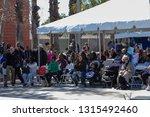 pasadena  california  usa  ... | Shutterstock . vector #1315492460