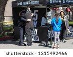 pasadena  california  usa  ... | Shutterstock . vector #1315492466