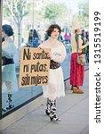 los angeles california   jan.... | Shutterstock . vector #1315519199