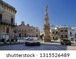 ostuni  apulia  italy   march... | Shutterstock . vector #1315526489