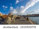 Chania Greece   May 19  2015 ...