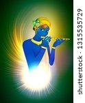 vector illustration concept of... | Shutterstock .eps vector #1315535729