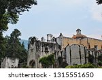 convent of the order of the... | Shutterstock . vector #1315551650