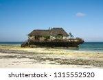 rock restaurant at michanwi... | Shutterstock . vector #1315552520